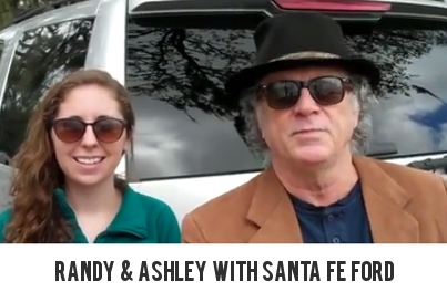 Randy and Ashley with Chevrolet Tahoe Gainesville Fl
